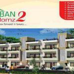 2 BHK Independent Floors in Urban Homz 2, Near Kharar Bus Stand, Kharar, SAS Nagar Mohali – Call – 9646000545, 9646000565