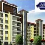2 BHK & 3 BHK Ready To Move Flats in Millennium Garden, Peermuchalla, Zirakpur – Call – 9646000545, 9646000565