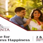 3 BHK & 2 BHK Ready To Move Flats In Ananta Floors on Ambala Highway, Zirakpur – Call – 9290000454, 9290000458