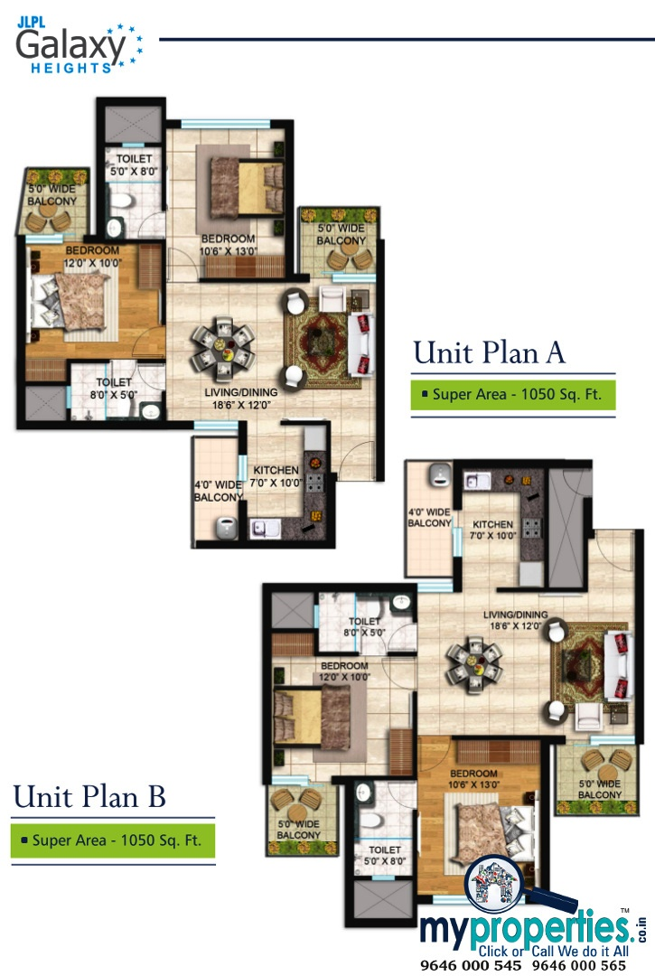 2-bhk-flats-in-galaxy-heights-sector-66-mohali-e-brochure