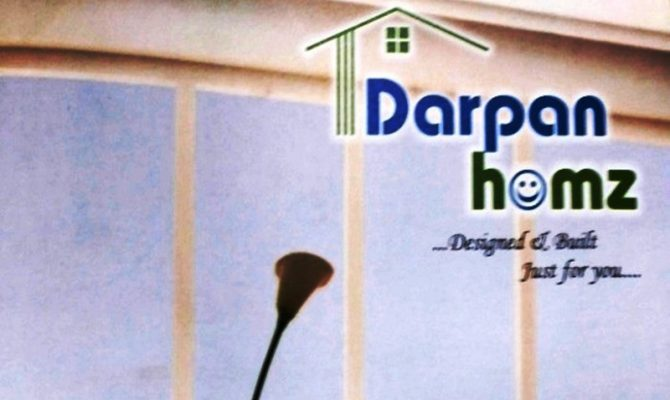 2 BHK Flats in 13.90 Lac in Darpan Homes, Near Kharar Bus Stand, Kharar – Call – 9646000545, 9646000565