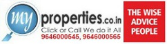 my properties – Call 9646000545, 9646000565 – Buy I Sell I Rent at myproperties.co.in,
