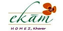 2 BHK Flats at 25 Lac & 3 BHK at 32 Lac in Ekam Homez, Gillco Valley, Kharar – Call – 9646000545, 9646000565