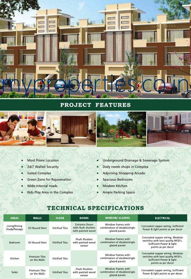 Vista Brochure3