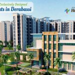 SBP Housing Park – Call – 9290000454, 9290000458 I 1 BHK 2 BHK 3 BHK Flats at Ambala Highway Derabassi