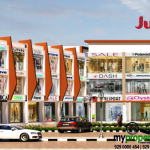 Showrooms For Sale In Jubilee Square in Aero City Airport Road Mohali – Call – 9290000454, 9290000458