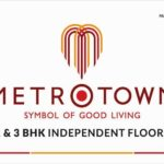 Metro Town Zirakpur I 2 BHK 3 BHK Flats in Peermuchalla Zirakpur – Call – 9290000454, 9290000458