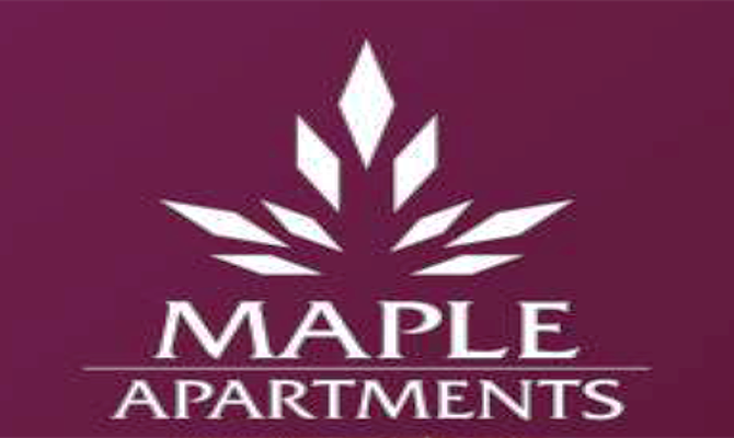 3 BHK & 4 BHK Ready To Move Flats in Maple Apartments, Old Ambala Road Zirakpur – Call – 9290000454, 9290000458