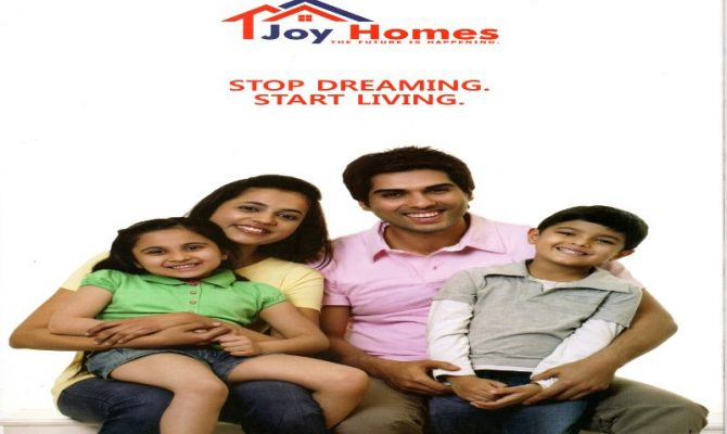 Joy Homes Mohali – Call – 9290000454, 9290000458 I 3 BHK Flat in Wave Estate Sector 85 Mohali