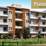 3 BHK Flats at 41 Lac in Platinum Floors in Motia Royal City, Ambala Highway, Zirakpur. – Call – 9646000545, 9646000565