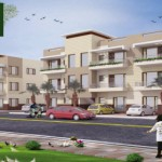 3 BHK Ready To Move Flats at 35.90 in Garden Homes, Ambala Road, Zirakpur – Call – 9646000545, 9646000565