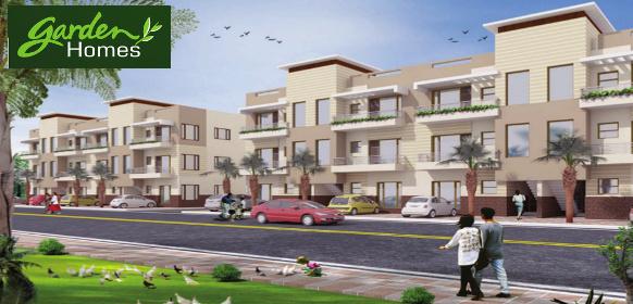3 BHK Ready To Move Flats at 35.90 in Garden Homes, Ambala Road, Zirakpur – Call – 9646000545, 9646000565