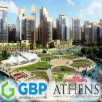 GBP Athens Zirakpur I 2 BHK 3 BHK & 4 BHK Luxury Flats at Airport Road Zirakpur – Call – 9290000454, 9290000458