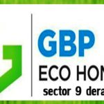 Plots For Sale in GBP Eco Homes 1, Barwala Road, Derabassi – Mohali – Call – 9646000545, 9646000565