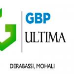 Plots For Sale in Derabassi in GBP Ultima, Barwala Road, Derabassi – Call – 9646000545, 9646000565