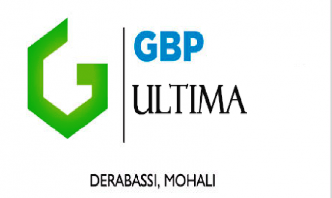 Plots For Sale in Derabassi in GBP Ultima, Barwala Road, Derabassi – Call – 9646000545, 9646000565