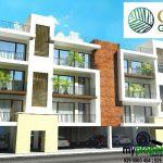 Oasis Green Zirakpur – Call Us – 9290000454, 9290000458 I 3 BHK Independent Floors at 37.90 Lac at Patiala Highway Zirakpur