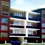 3 BHK Flats in Pavitra Homes in Motia Citi, Ambala Highway, Zirakpur – Call – 9646000545, 9646000565
