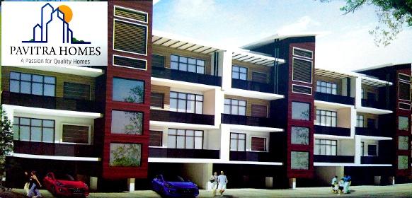 3 BHK Flats in Pavitra Homes in Motia Citi, Ambala Highway, Zirakpur – Call – 9646000545, 9646000565