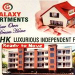 3 BHK Ready To Move Flats in Healthy Apartments in Motia City at Ambala Road, Zirakpur – Call – 9290000454, 9290000458