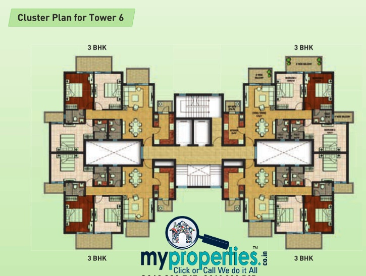 Mohali Unit plans Booklet A4 aw- final19