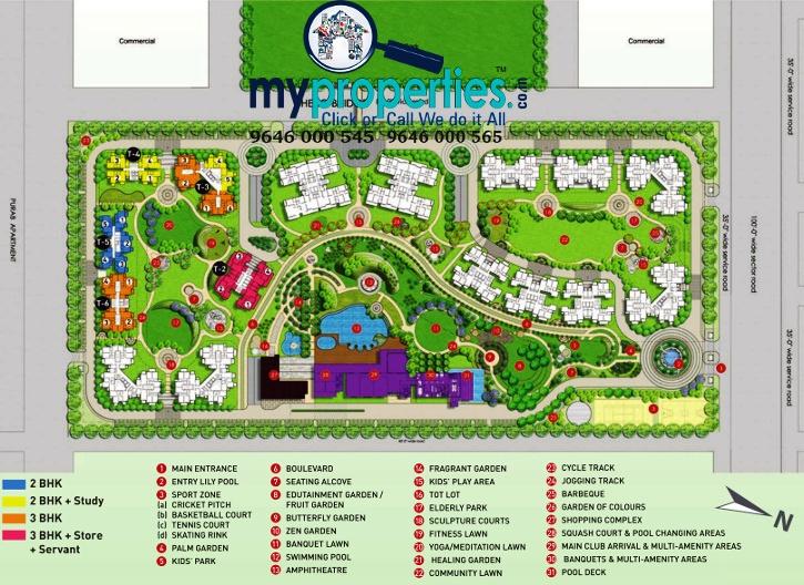 Mohali Unit plans Booklet A4 aw- final4