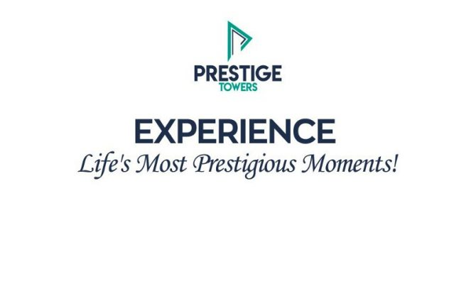 Prestige Towers Mohali I 3 BHK Flats in 40.90 Lac in Sector 74 A Mohali – Call – 9290000454, 9290000458