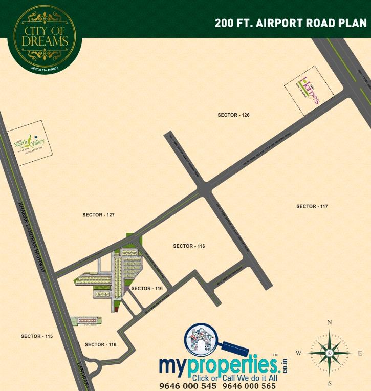 Site Layout Plan 02