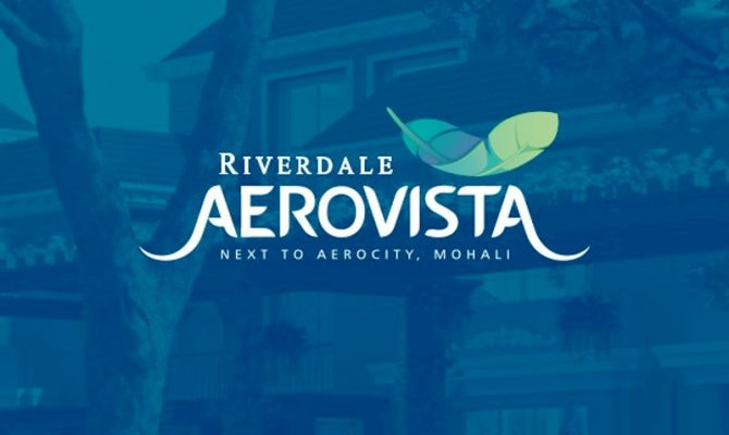 Aerovista Aero City Mohali – Call – 9290000454, 9290000458 I Duplex Villas Plots 3 BHK Flats at Airport Road Mohali