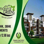 1 BHK, 2 BHK & 3 BHK Ready To Move Flats in Amayra Greens, Kharar – Ropar Highway, Kharar, Mohali – Call – 9290000454, 9290000458