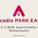 1 BHK, 2 BHK & 3 BHK Flats in Arcadia Park East at Ludhiana Highway, Kharar, SAS Nagar, Mohali – Call – 9646000545, 9646000565
