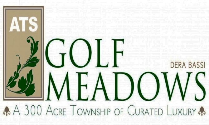 ATS Golf Meadows Derabassi I Plots For Sale at  Ambala Highway Derabassi – Call Us 9290000454, 9290000458