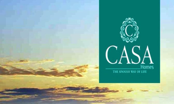 Casa Homes Kharar I 2 BHK 3 BHK Flats in Sector 115 at Landran Road Mohali – Call – 9290000454, 9290000458