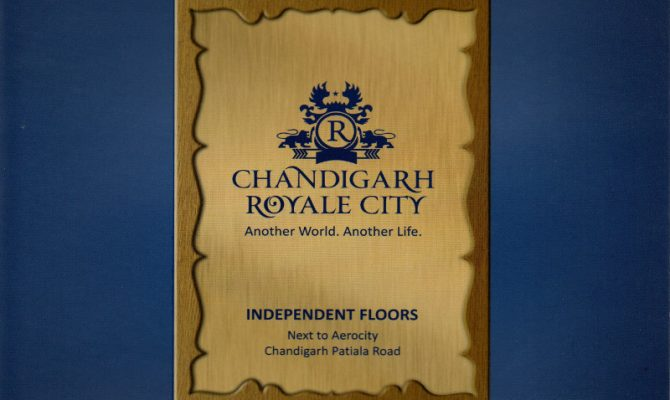 3 BHK Independent Floors in Chandigarh Royale City Patiala Road Zirakpur – Call – 9290000454, 9290000458
