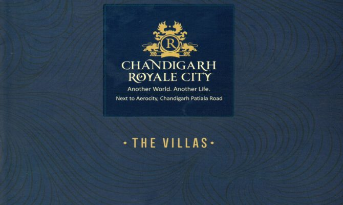 Chandigarh Royale City I Plots For Sale Independent Duplex Villa at Patiala Road Zirakpur – Call – 9290000454, 9290000458