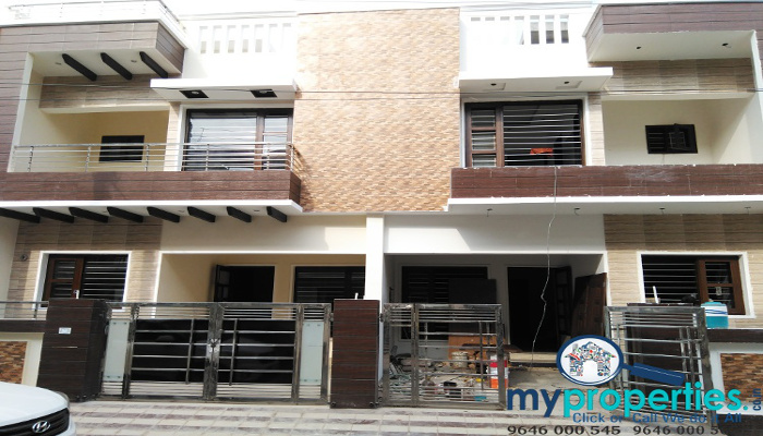 125 Sq Yards Ready To Move Duplex in Swastik Vihar, Patiala Road Zirakpur – Call – 9646000545, 9646000565