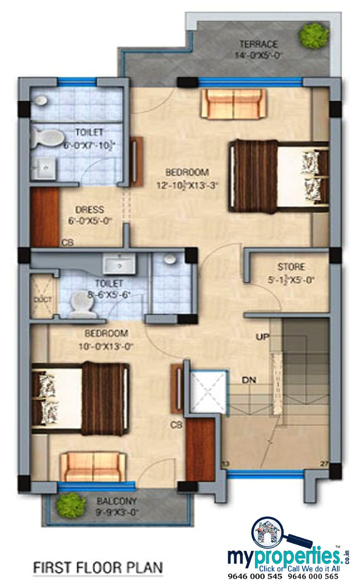 duplex-in-rosewood-estate-2-barwala-road-derabassi