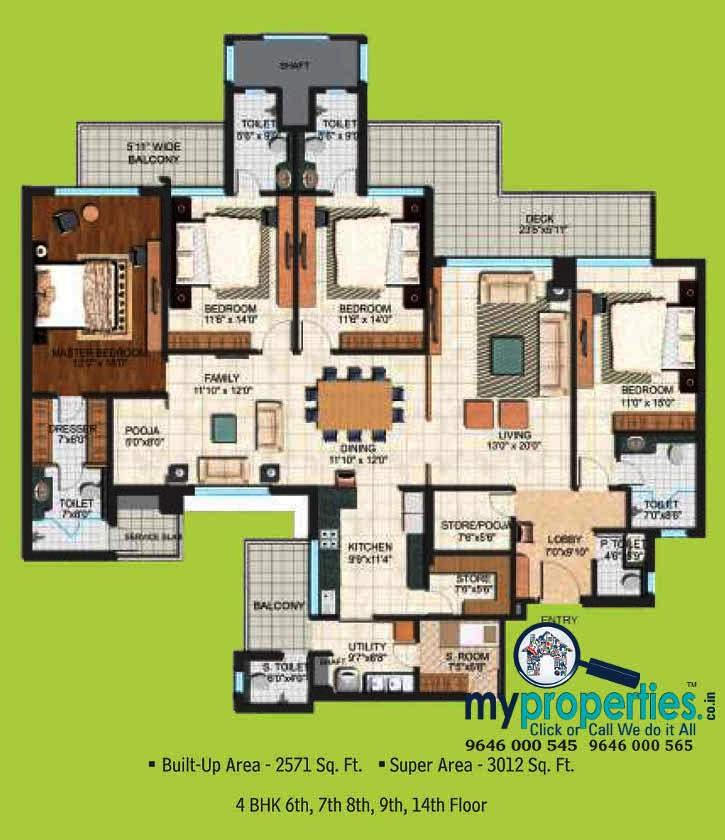floor-plan-of-falcon-view-mohali