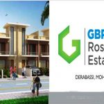 2 BHK & 3 BHK Flats in GBP Rosewood Estate, Barwala Road, Derabassi – Call 9290000454, 9290000458