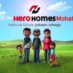 2 BHK & 3 BHK Flats in Hero Homes, Sector 88 Mohali – Call- 9290000454, 9290000458