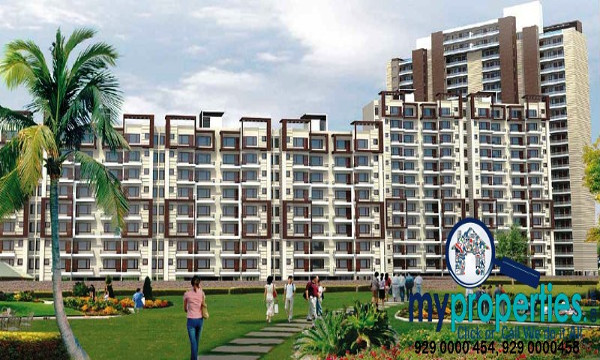 Sandwoods Opulencia Mohali I 2 BHK 3 BHK 4 BHK Flats in Sector 110 Mohali – Call Us 9290000454, 9290000458