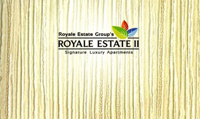 3 BHK Ready To Move Flats in Royale Estate 2 Peermuchalla Zirakpur – Call – 9290000454, 9290000458