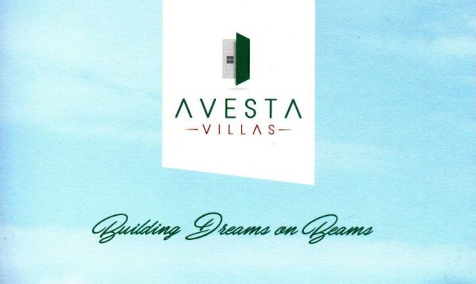 Avesta Villas Derabassi – Call – 9290000454, 9290000458 I Ready To Move Kothi For Sale in Derabassi
