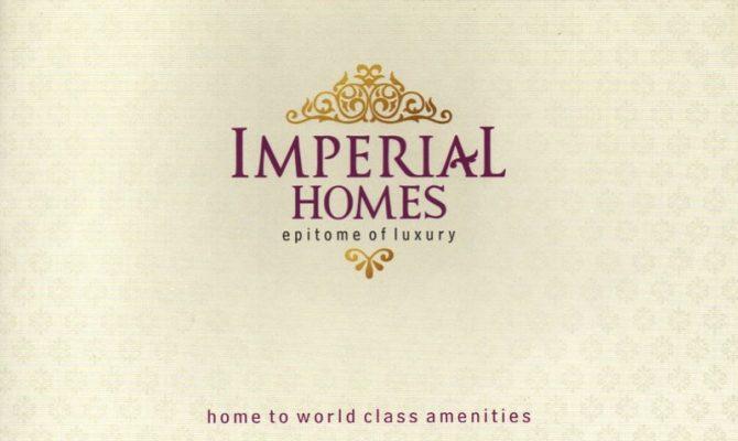 Imperial Homes Zirakpur I 2 BHK & 3 BHK Flats at Patiala Road Zirakpur – Call – 9290000454, 9290000458