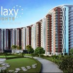 JLPL Galaxy Heights 2 Mohali  – Call Us- 9290000454, 9290000458 I 2 BHK Flats at Airport Road Sector 66 Mohali