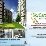 2 BHK in JLPL Sky Gardens Sector  66 A Mohali Chandigarh – Call – 9290000454, 9290000458