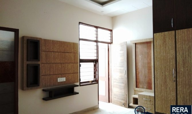 220 Sq Yards Ready To Move Double Story Kothi For Sale in Zirakpur – Call – 9290000454, 9290000458