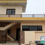 80 Sq Yards Kothi For Sale at 25.90 Lac in Matagujari Enclave, Kharar – Call Us – 9290000454, 9290000458