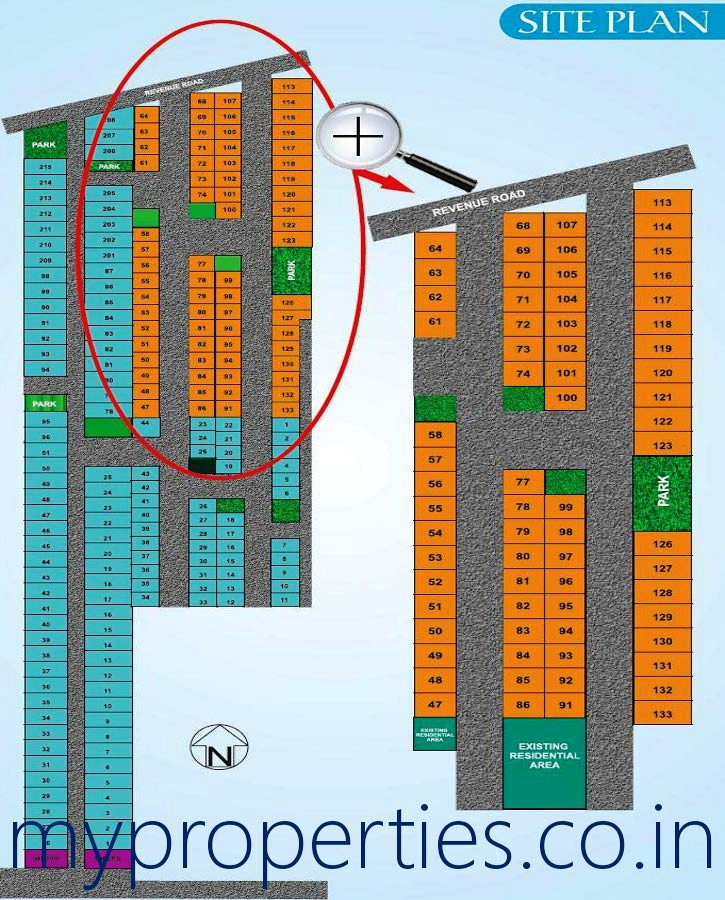 location of darpan homz