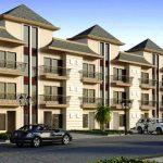 2 BHK Flats (Independent Floor) in GBP Eco Homes, Barwala Road, Derabassi – Mohali – Call – 9290000454, 9290000458